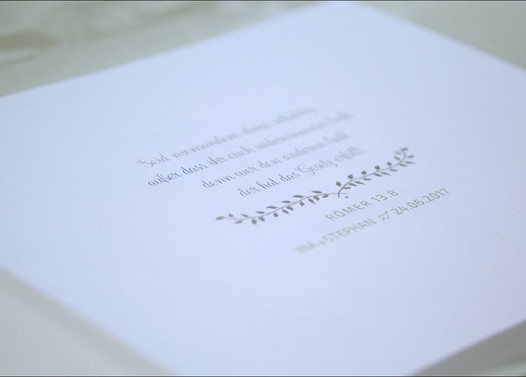 Individuelle Hochzeits-Papeterie Hannover   Save the date Einladungskarte Antwortkarte Gästebuch