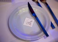 Individuelle Hochzeits-Papeterie Hannover | Tischkarte