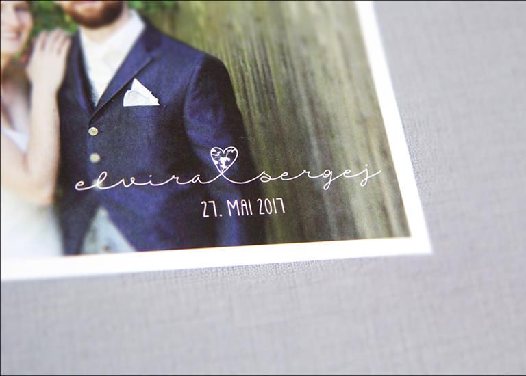 Individuelle Hochzeits-Papeterie Hannover | Save the date Einladungskarte Antwortkarte Dankeskarte
