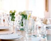 Individuelle Hochzeits-Papeterie Hannover | Save the date Einladungskarte Antwortkarte Tischdeko