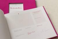 Individuelle Hochzeits-Papeterie Hannover   Gästebuch