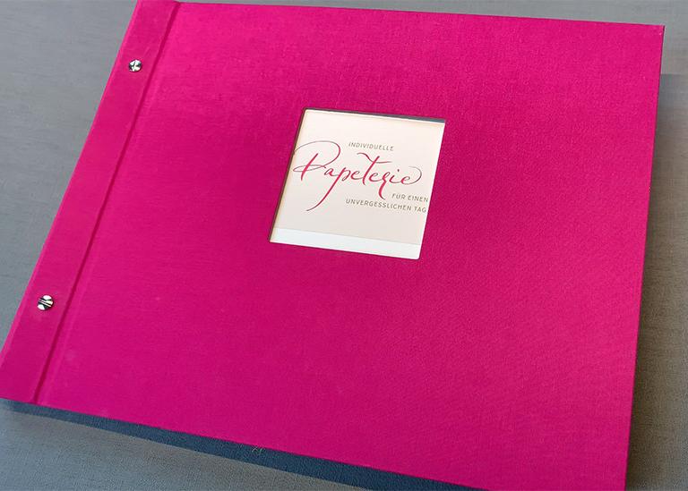 Individuelle Hochzeits-Papeterie Hannover | Save the date Einaldungskarte Gästebuch